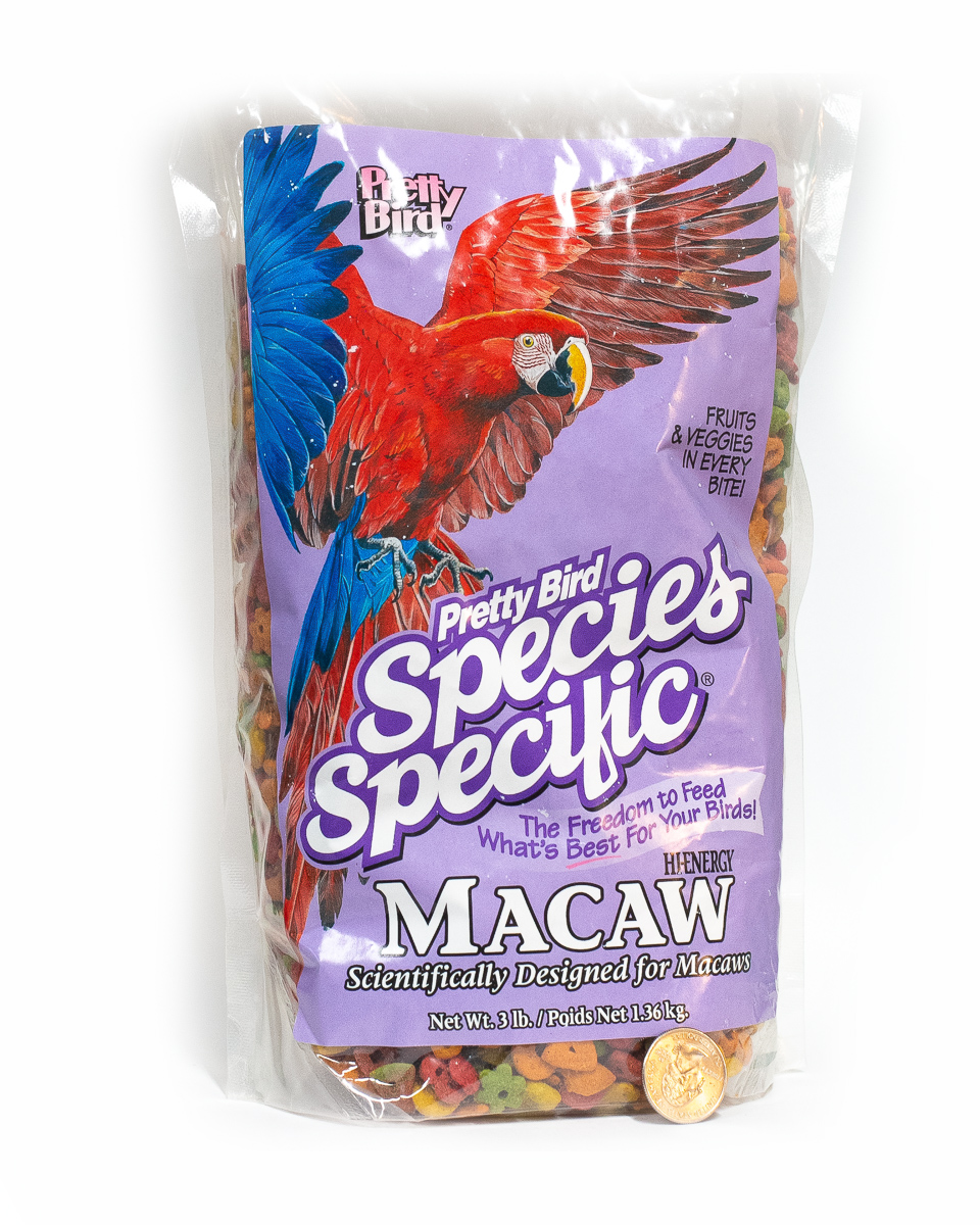 Pretty Bird Hi-Energy Special 20lbs